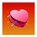 Frasi d'amore icon