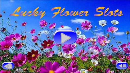 Lucky Flower Slots