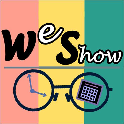 weshow(시간표만들어줄까?) LOGO-APP點子