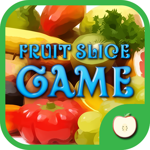 Free Fruit Slice Game