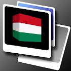Cube HU LWP simple icon