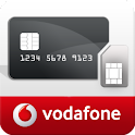 Vodafone Smart PASS logo