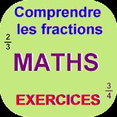 Understand fractions