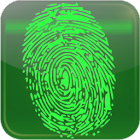 Fingerprint Scanner IQ icon