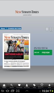 NST Digital- screenshot thumbnail