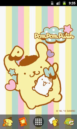Pom Pom Purin Sweet Sweet