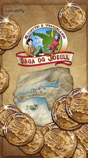 Saga og Jökull - Vesturland