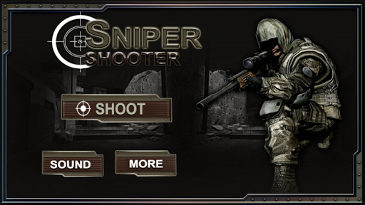 【免費動作App】Modern Assault Sniper Shooter-APP點子