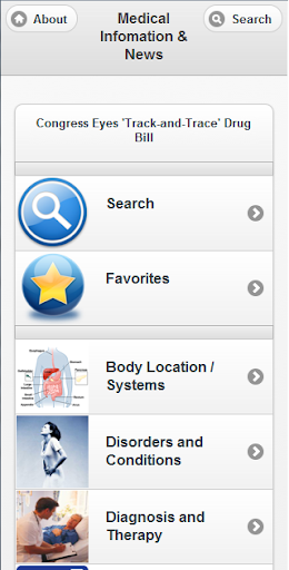 Medical Information News