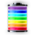 Rainbow Battery logo