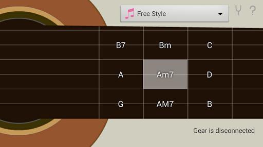 Guitair - Guitar App for Wear