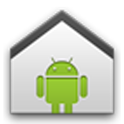 Android 2.3 Launcher (Home) icon
