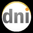DNI Letra icon