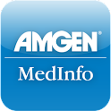 Amgen Medical Information logo