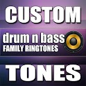DnB Family Ringtones icon