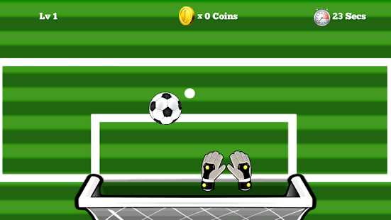 World Cup Goalkeeper