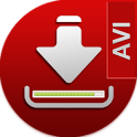 Smart AVI Video Download icon
