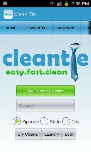 CleanTie