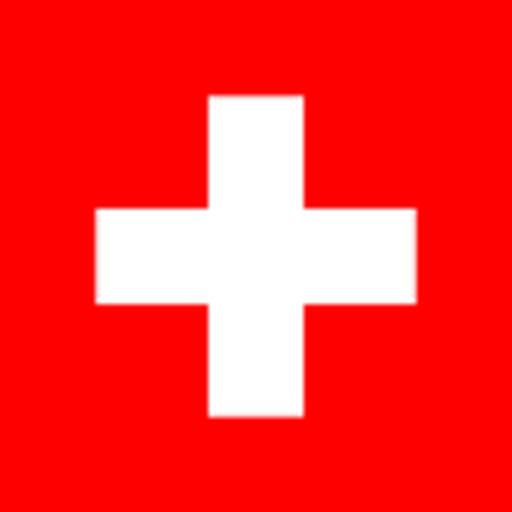 Swiss WikiGuide LOGO-APP點子