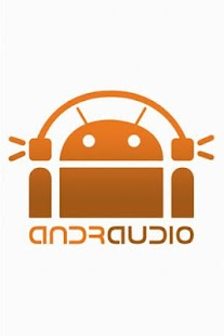 Andraudio - screenshot thumbnail