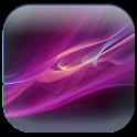Xperia Z Ultra Live Wallpaper icon