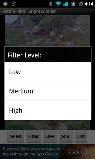 玩攝影App|Picture Filter Impressionist免費|APP試玩