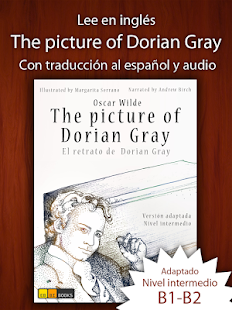 Lee en inglés: Dorian Gray- screenshot thumbnail