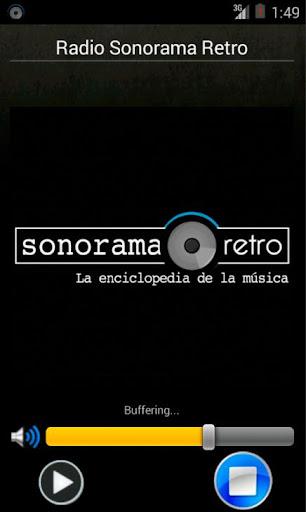 Radio Sonorama Retro