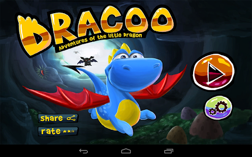 Dracoo the Dragon Free - screenshot thumbnail