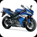 Motorbike - PuzzleBox icon