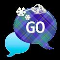 GO SMS THEME/SleighBells4 icon