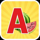 1А: Изучаем алфавит, для детей
