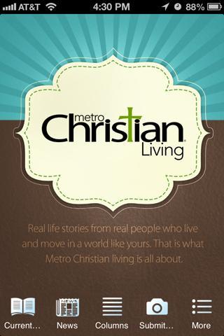 Metro Christian Living