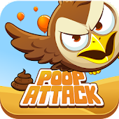Poop Attack: The Game