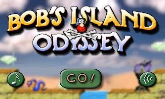 Screenshot of Bob's Island Odyssey