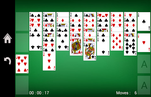 FreeCell Solitaire  screenshots 7