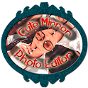 Cute Mirror Photo Editor icon