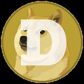 Dogecoin Widget