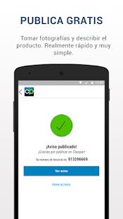Clasipar.com screenshot