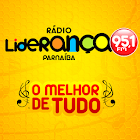 Rádio Liderança 951 icon