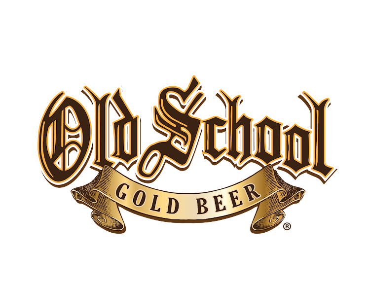 Logo of Old School Gold Beer