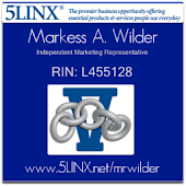 Markess A. Wilder 5LINX (IMR)