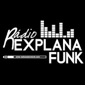 Rádio Explana Funk