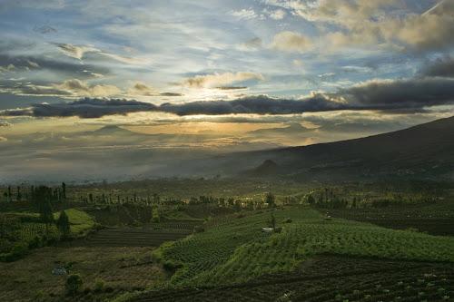 by Adhi Mahendra - Landscapes Sunsets & Sunrises