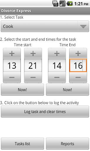 Chores Tracker