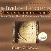 5 Love Languages—Men's Edition