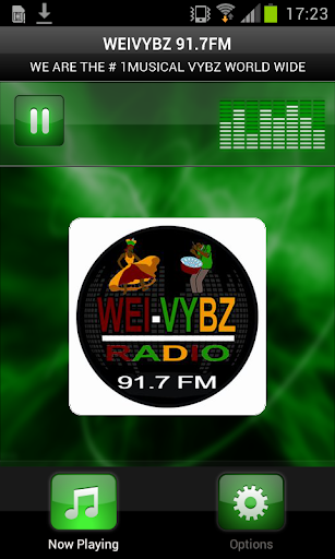 WEIVYBZ 91.7FM