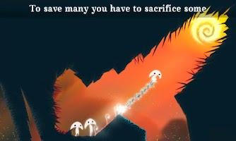 Screenshot of Spirits Demo