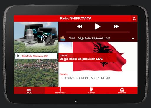 玩音樂App|Radio SHIPKOVICA免費|APP試玩