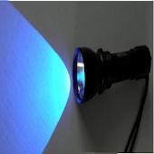 Lampe de poche LED & veilleuse